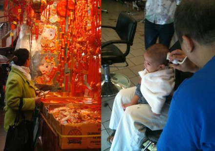 Chinese New Year Traditions Grace Young