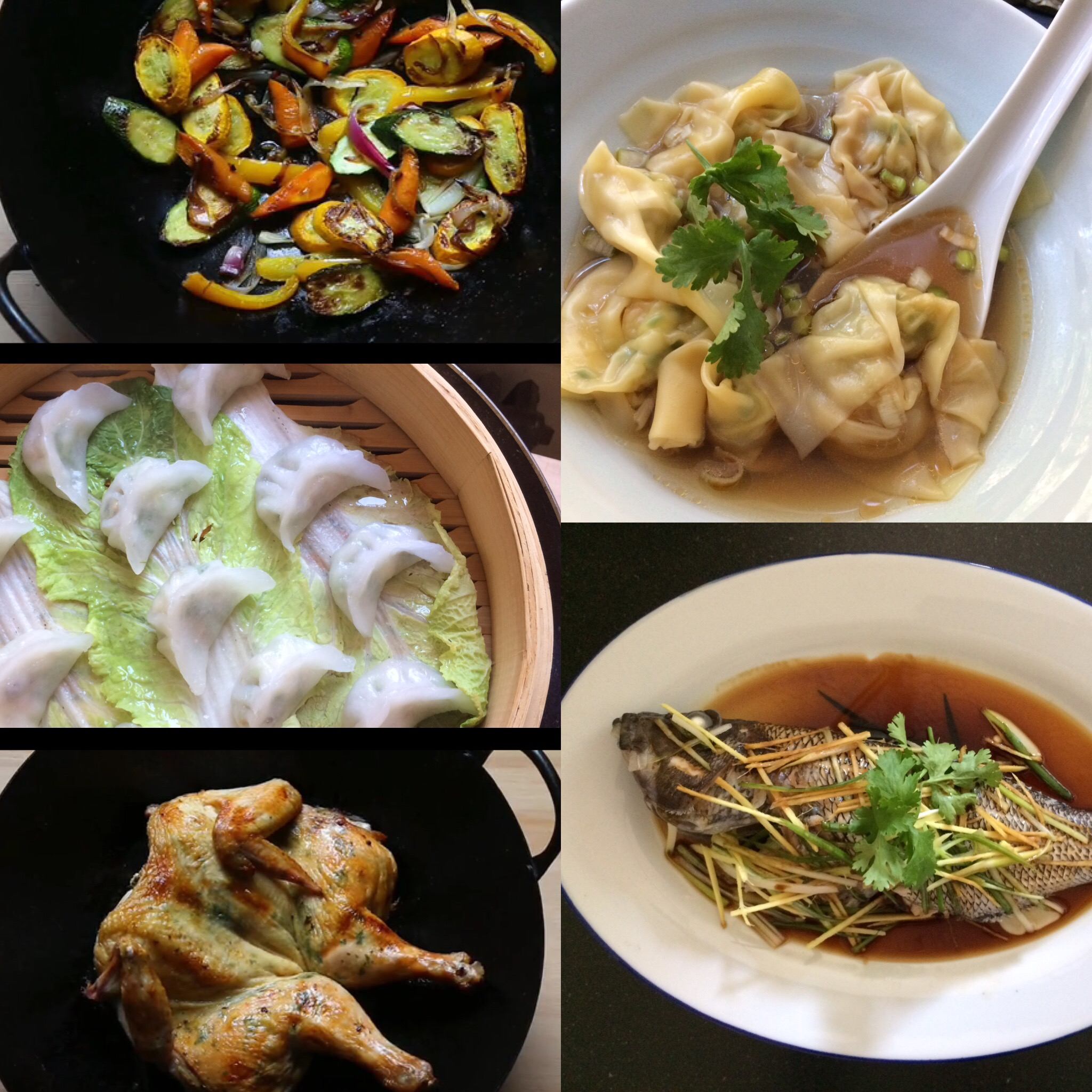Vegetarian spring rolls grace young the breath of a wok video forumfinder Choice Image